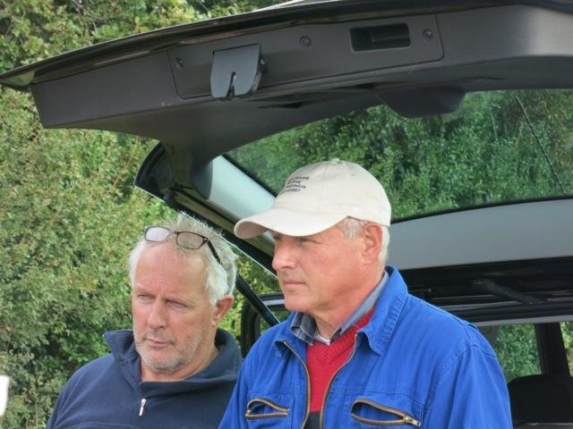 Verslag witviswedstrijd Hoornse vaart